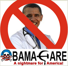 Obamacare: When the Government Tells Physicians How to Practice Medicine