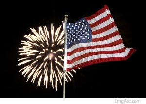 american-flag-with-firework